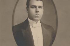 Levi Jackson Knight I.
