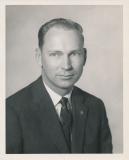 Milton Thomas Spratlin, 1965.