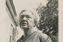 Lucy Frances O'Kelley Spratlin.