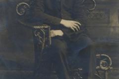 Charles Franklin Spratlin.