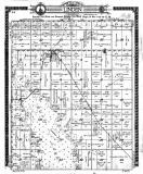 Alpheus Adams land patent in Hannah, North Dakota; Section 33, S