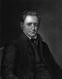 Reverend James Bradley Finley, Methodist Episcopal Church.