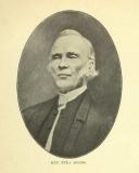 Reverend Ezra Adams.
