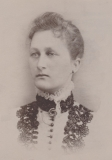 Florence Augusta Stanley Wetherbee.