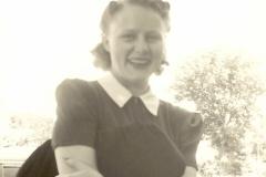 Phyllis Eileen Wetherbee Olson.